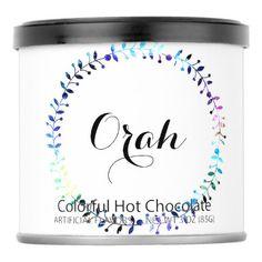 #Art is Individuality Powdered Drink Mix - #Chocolates #Treats #chocolate
