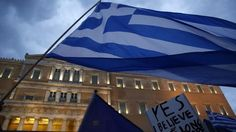 Greece's bailout expires, country defaults on IMF payment Greece  #Greece