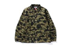 BAPE Drops Gear Made With Gore-Tex's Windstopper Fabric