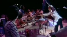 Fania All Stars - Ponte Duro (Live)
