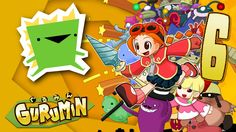 Gurumin - Spooky Mask - Episode 6 - Giant Angry Monsters