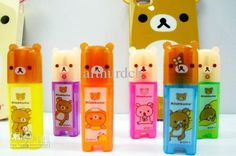 Wholesale cheap other office & school supplies online - Find best rilakkuma bear color highlighter, cute and creative office stationery, free shipping: 50 pcs/lot at discount prices from Chinese other office & school supplies supplier on DHgate.com.