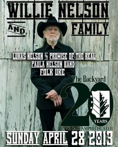 Willie Nelson to Rededicate His 80th Birthday Concert to the Victims of Plant Explosion