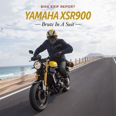 We were one of the first in the world to ride the new Yamaha XSR900, and our report is ready. Does the retro roadster have the performance to match its striking style?
