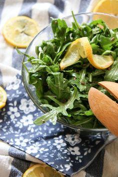Citrusos rukkolasaláta – emeljük a rostbevitelünket! Tegyük változatossá a főételek mellé kínált salátát, savanyúságot az alábbi magas C-vitamin és rosttartalmú receptünkkel!