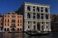 Palazzo Grimani, Venise - Vénétie