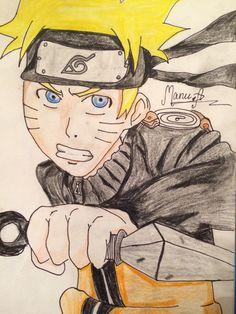 Naruto Uzumaki !!!