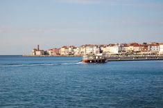 TRZY WŁÓCZYKIJE: Piran - nadmorska perełka Słowenii Norfolk, New York Skyline, Travel, Viajes, Destinations, Traveling, Trips