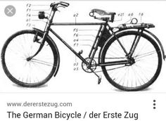 45 Best Truppenfahrrad Images In 2019 Historia Bicycle Bicycles