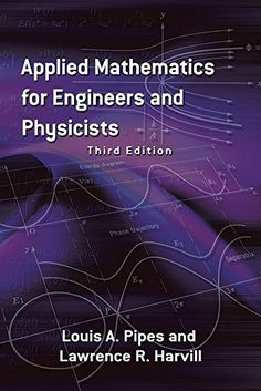 Download link:  megafilesfactory.com/444162c048d9368b/Applied Mathematics for Engineers and Physicists, Third Edition