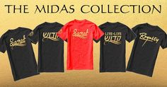 The Midas Collection has been released. Click link to get yours. #LIVELIFESACRED #SACREDAPPAREL  #YHWH #SUPREME #FRESH #SACRED#HYPEBEAST #FASHION #GRATEFUL #LIFESTYLBRAND #MENSWEAR #COMPLEXMAGAZINE #COMPLEXMAG #OOTD #FASHIONBLOGGER #FASHIONBLOG #APPAREL #FASHIONS #URBANAPPAREL