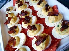 ... eggs y'all on Pinterest | Deviled Eggs, Blue Cheese and Steaks