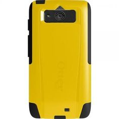 Otterbox Motorola Droid Mini Commuter Case - Hornet