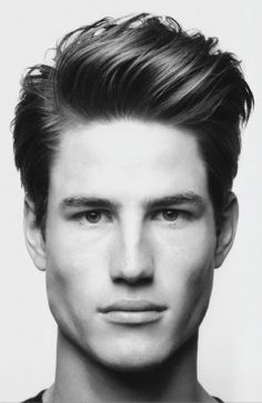 Mens Medium Length Hairstyles Gallery | Medium Hairstyles For Men | FashionBeans