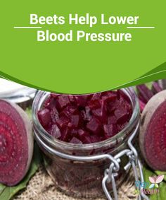 Beets Help #Lower Blood Pressure   #Beets help lower #blood pressure, less premature aging, prevent #cardiovascular problems, and may even avoid certain cancers.
