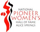 The National Pioneer Women's Museum is petite but brilliant, truly a must-see in Alice Springs.