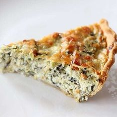 The Bisquick Impossible Quiche Recipe | The Kitchen Magpie