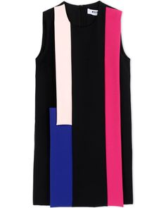 Shop Women's Clothing on Lyst. Track over 4350 Clothing items for stock and sale updates. Fashion Week 2015, Carolina Herrera, Msgm, Clothing Items, Color Blocking, Evening Dresses, Short Dresses, Clothes For Women, Pretty
