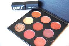Lidschattenpalette und Lippenstift must haves Beauty Blogs, Isabel Marant, Eyeshadow, Nursing Care, Eye Shadow, Eye Shadows