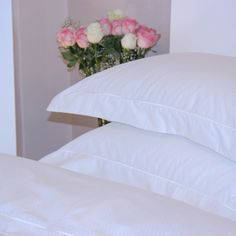 Top quality down duvets, pillows and linen manufactured in South Africa Kids Sheets, Duvet Cover Sets, Bed Pillows, Pillow Cases, Home, Pillows, Quilt Cover Sets, Ad Home, Homes