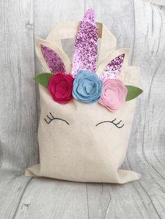 Unicornio parte / bolsa de regalo
