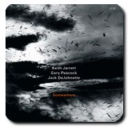 Somewhere (Live In Lucerne / 2009) - Top 25 Jazz Albums | HDtracks - The World's Greatest-Sounding Music Downloads