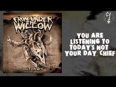 Lyric Video I did for From Under The Willow. Great band and some great guys. I had a great time working on this project. \m/