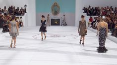 Fashion shows, Ready-to-wear and Accessories collections, Haute Couture - CHANEL