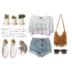 """""""Happiness is a choice."""" by keepcalm-loveclothes on Polyvore"""