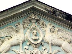 IBAM • INVENTÁRIO TURÍSTICO E CULTURAL Casa da Marquesa de Santos