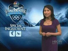 Olympic Winning Hertel Wax on NBC 11 Bay Area News