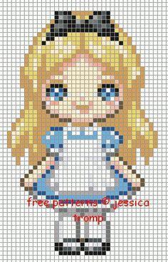 Kawaii Pixel Art With Grid Google Search Perler Beads Pixel