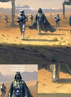 Memes of the Star Wars Prequels. Star Wars Boba Fett, Star Wars Clone Wars, Star Wars Rebels, Star Wars Art, Star Trek, Star Wars Jokes, Star Wars Comics, Starwars, Star Wars Pictures