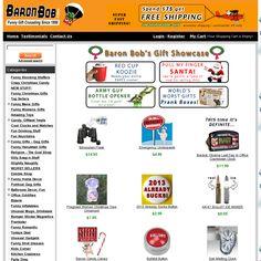 Baron Bob - http://www.baronbob.com