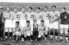 Serbia at the World Cup in Uruguay, Montevideo 1930 - Third place