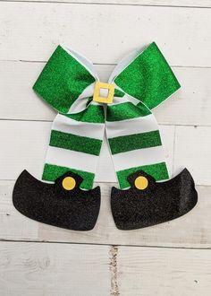 Rush Dance Feast of Saint St Patricks Day Baby//Toddler Leg Warmers