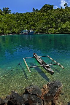 Sulamadaha, Ternate by Firman Kamil, via Flickr