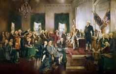 Tara Ross - This Day in History: 1787 The Constitutional Convention debates the presidential election process https://www.facebook.com/TaraRoss.1787/photos/p.832034770231464/832034770231464/?type=3&theater