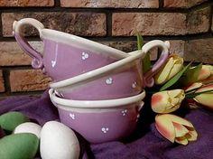 ceramics88 / Levanduľová šálka