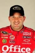 One of my Favorite Nascar Driver's