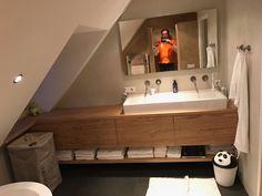 Onze nwe badkamer @pakhuysVeghel