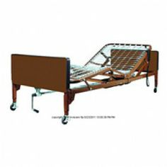 Single Motor Semi-Electric Home Care Bed Package by Invacare Supply Group - Price ( MSRP: $ 1199.99Your Price: $775.06Save up to 35% ).
