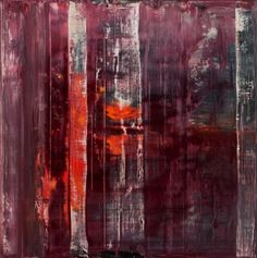 Abstract painting by Jakob Weissberg, oil on canvas, (Foto: Phillip Hiersemann) Abstract Paintings, Oil On Canvas, Artwork, Work Of Art, Painted Canvas