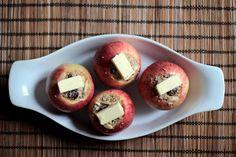Baked Apples / Pečené Jablká
