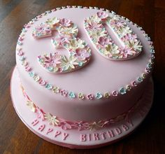 21st Birthday Cake Ideas For Her | Free Image of decided to … | Flickr