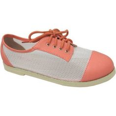 Yokids Roxanne 35K Girls' Flats Shoes, Size: 3, Pink