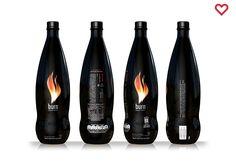 Packaging - Burn