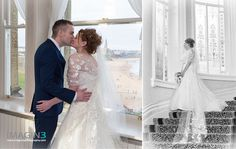 The Grand Hotel, Tynemouth - Wedding Photography by IMAGIN3 www.IMAGIN3Photography.com