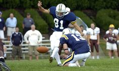 Football at Lycoming College