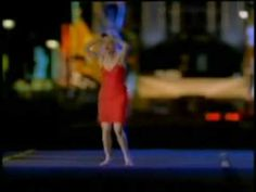 Cyndi Lauper - I Drove All Night
